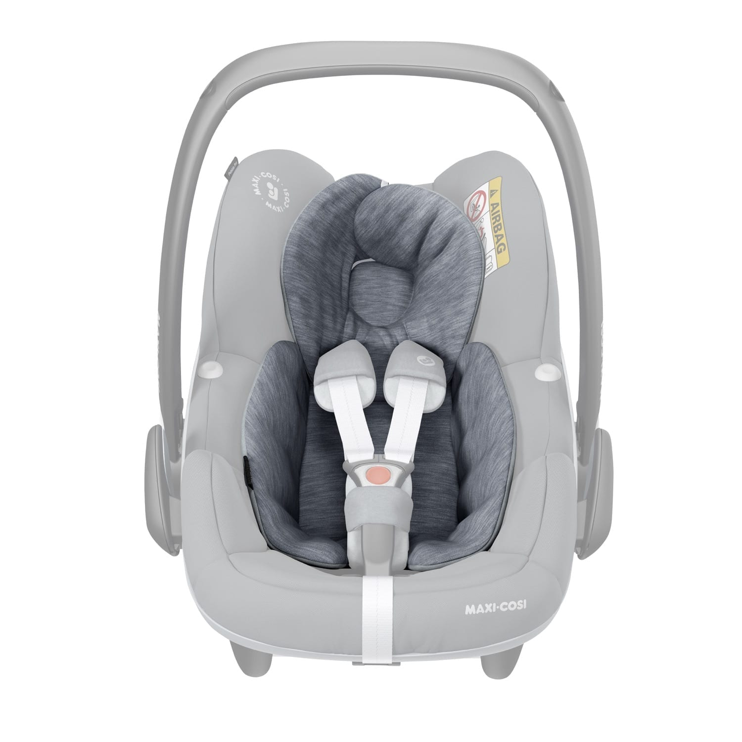 Maxi Cosi Pebble Pro i-Size Essential Grey product image
