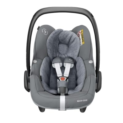 Maxi Cosi Pebble Pro i-Size Essential Grey