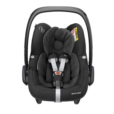 UPPABaby VISTA 2 Bundle with Maxi Cosi Pebble Pro & Base