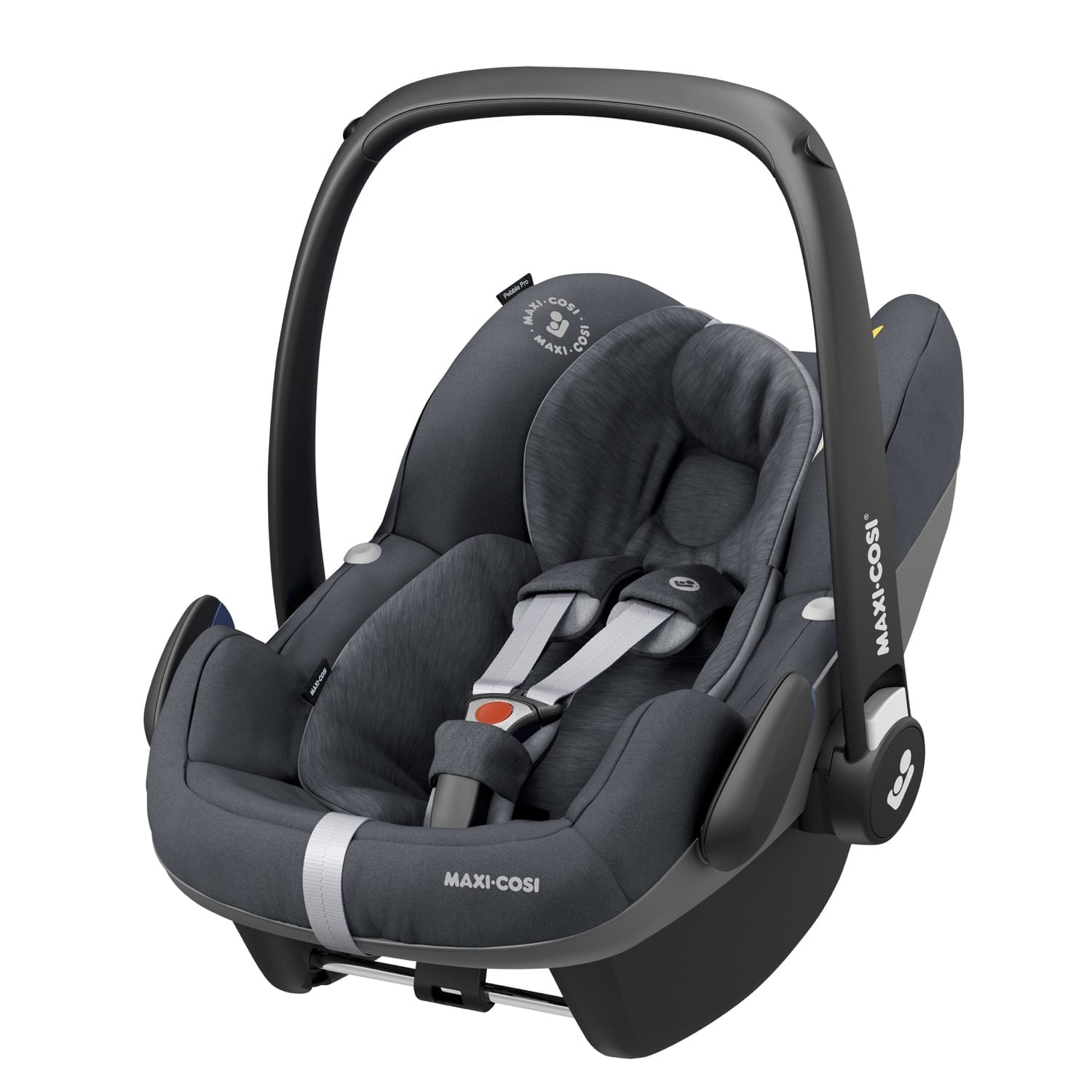 Maxi Cosi Pebble Pro i-Size Essential Graphite product image