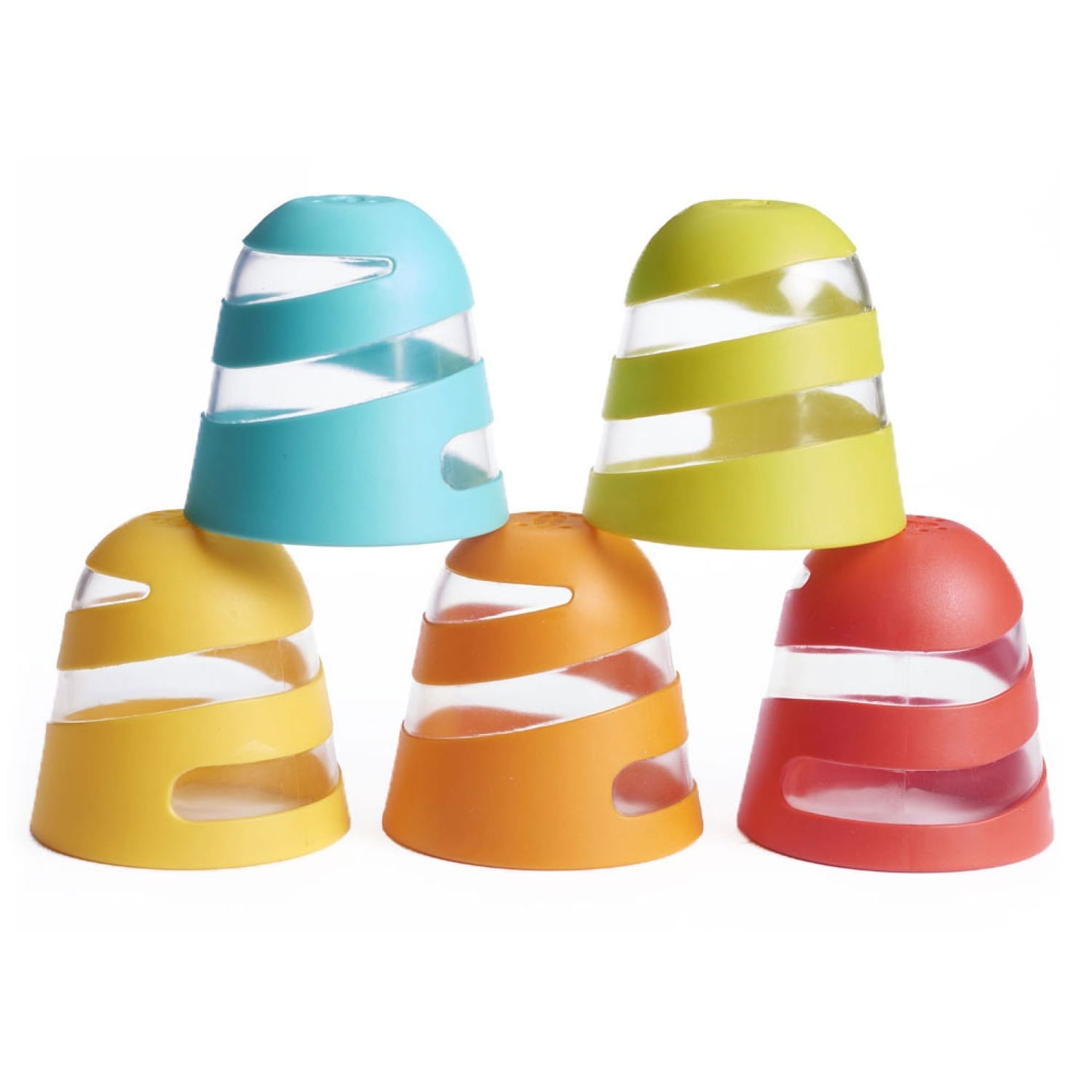 Tiny Love – Bath Toys Spiral Cups product image