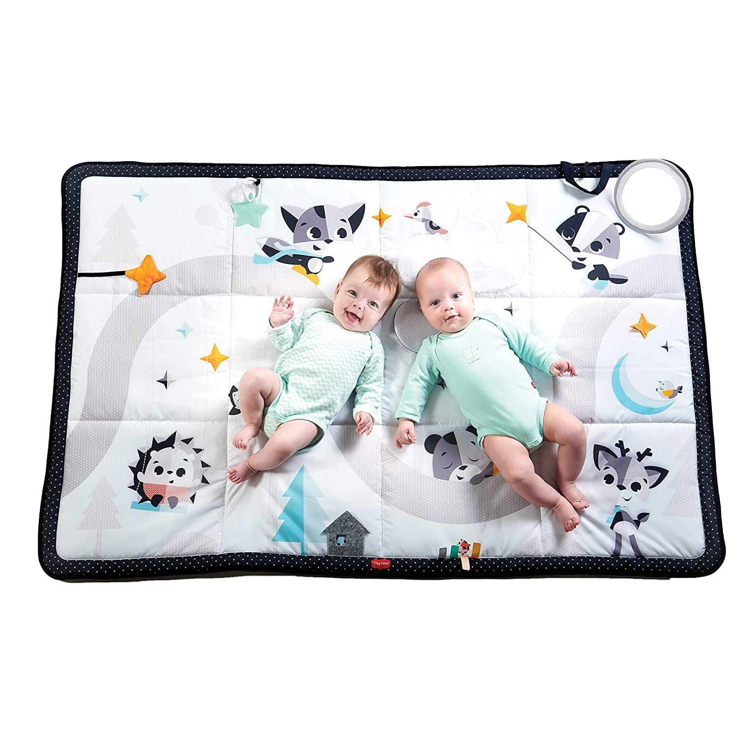Tiny Love – Super mat magical tales product image