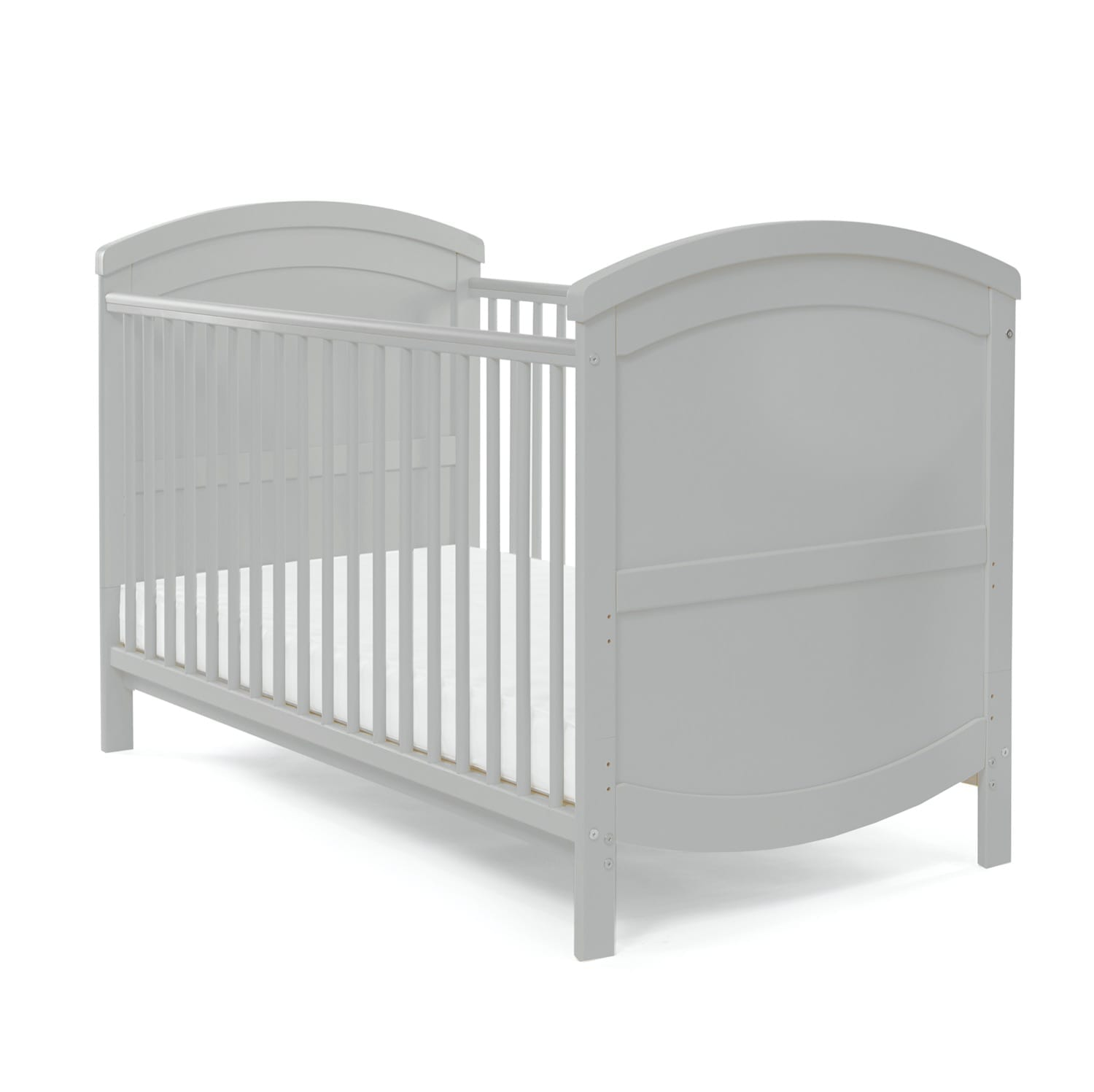 Walt Cot Bed – Grey product image