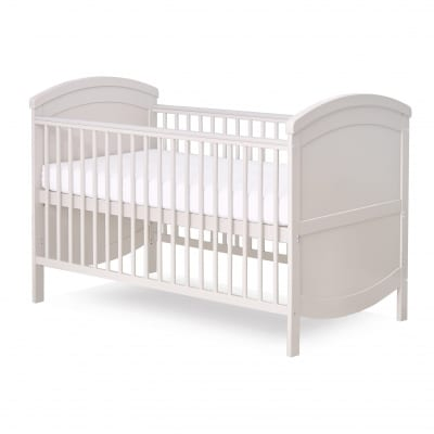 Walt Cot Bed - Grey