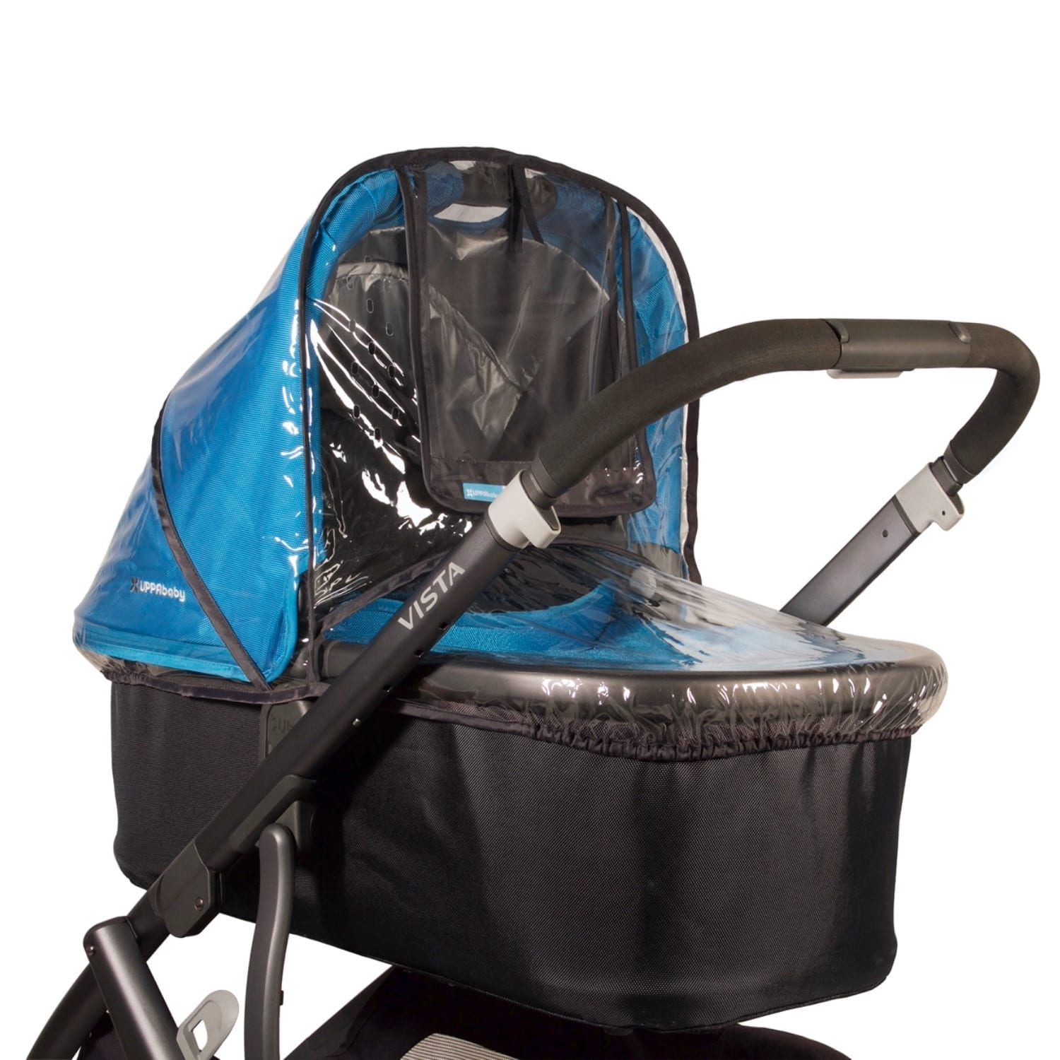 UPPAbaby Bassinet Rain Shield product image