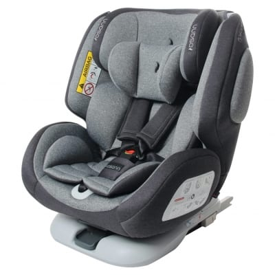 Osann One 360 Car Seat - Group 0+/1/2/3