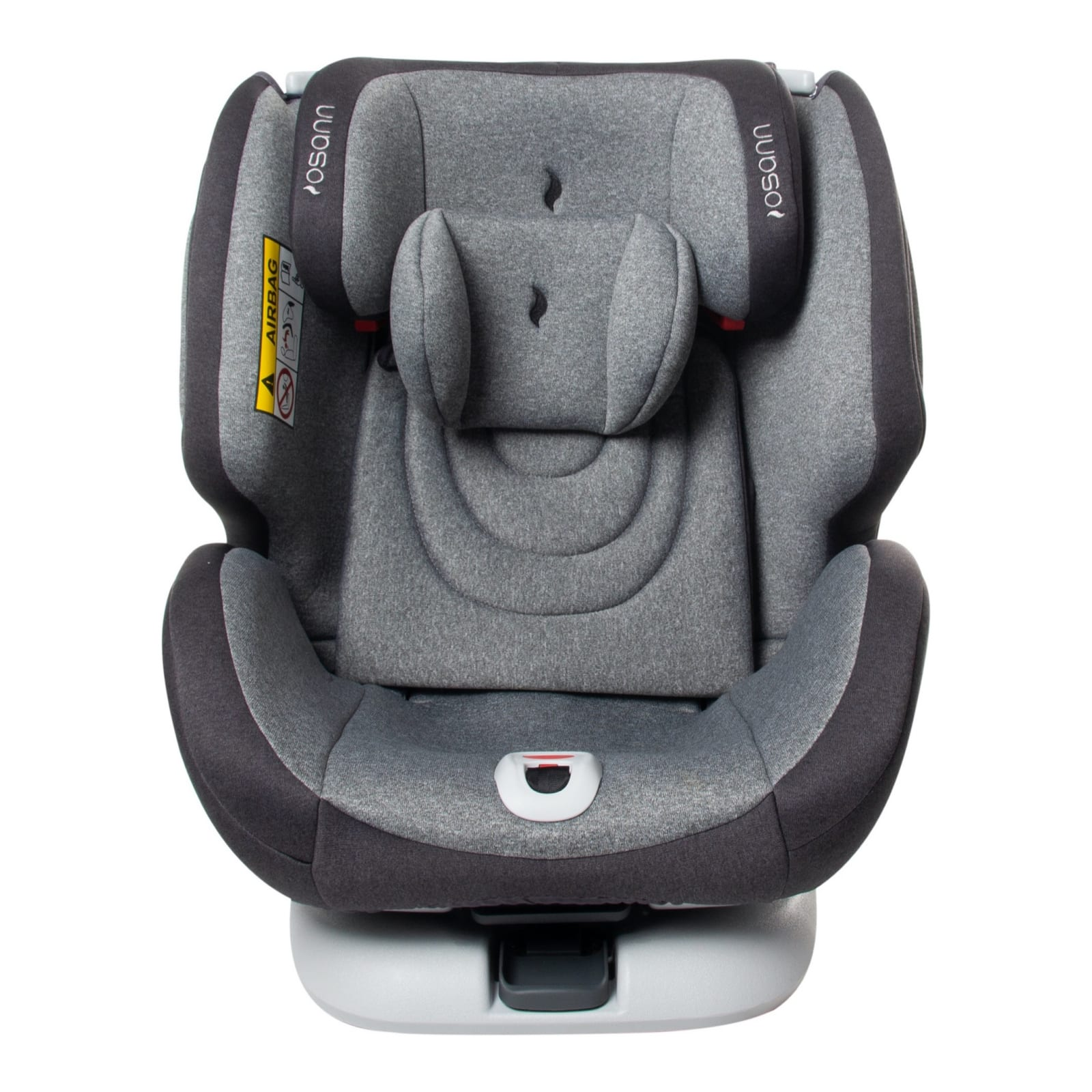 Osann One 360 Car Seat – Group 0+/1/2/3 product image