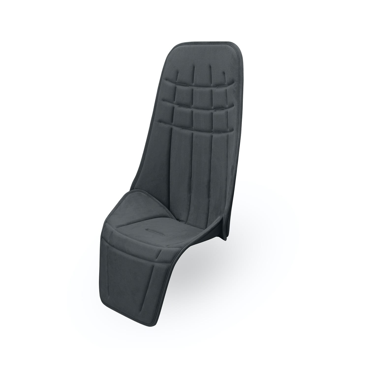 Quinny Hubb Luxurious Seat Liner – Graphite product image