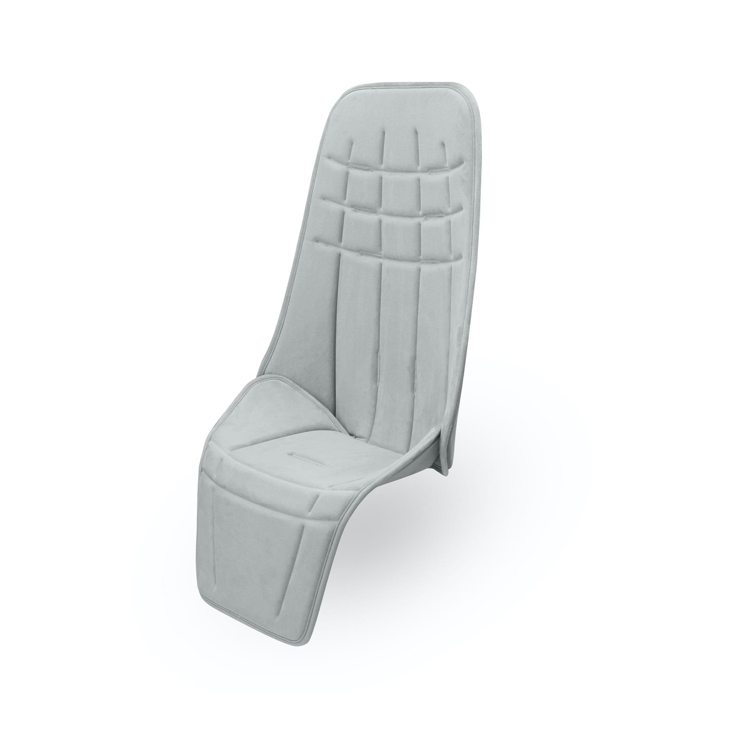Quinny Hubb Luxurious Seat Liner – Grey product image