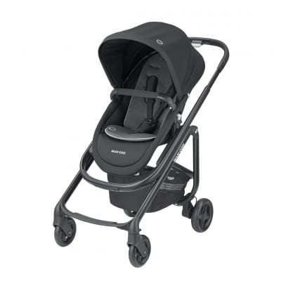 Maxi Cosi Lila SP - Essential Black