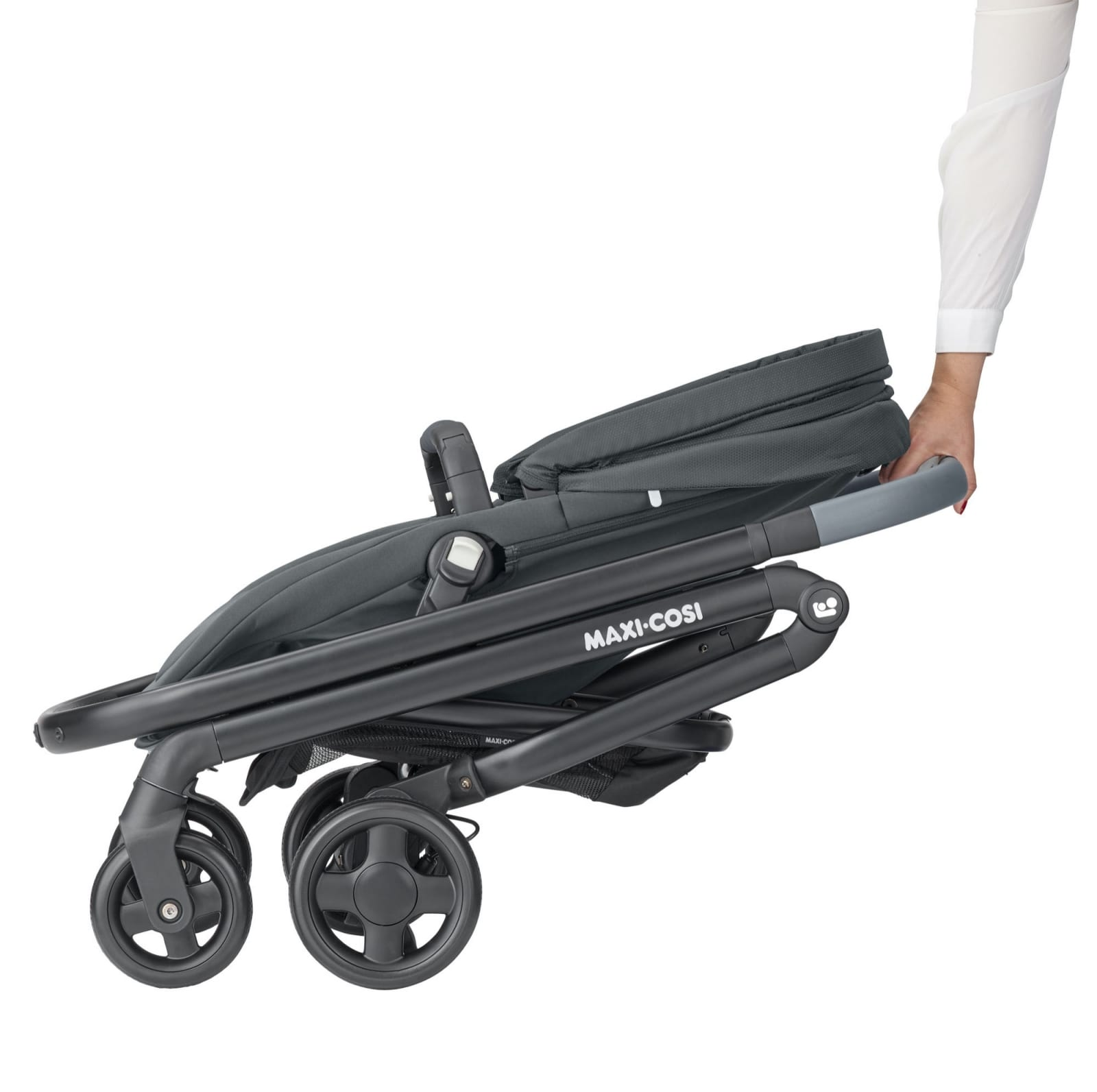 Maxi Cosi Lila SP – Essential Graphite product image