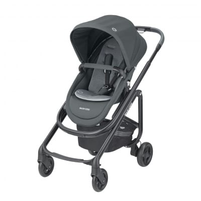 Maxi Cosi Lila SP - Essential Graphite
