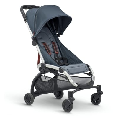 Quinny Buggy LDN Graphite Twist