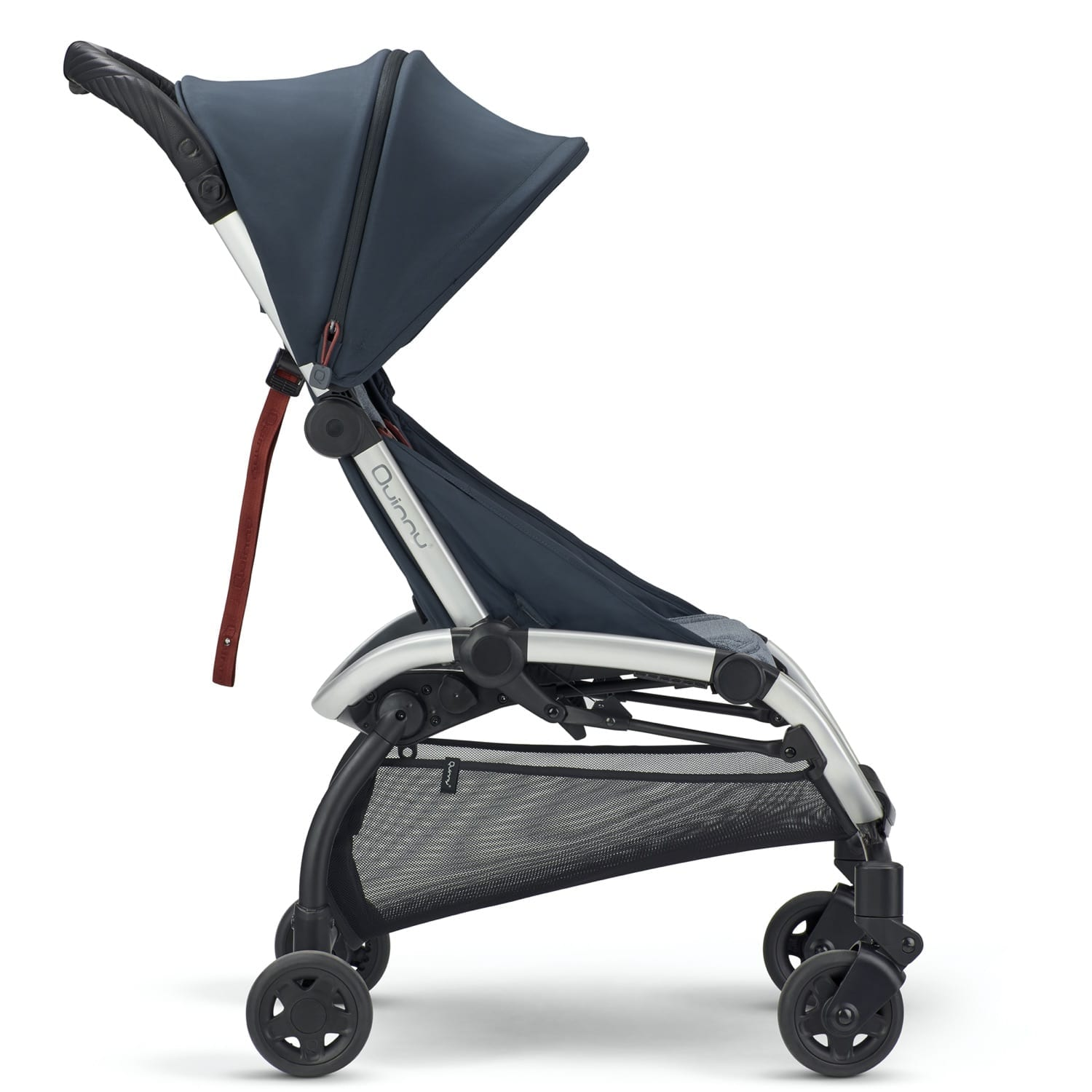 Quinny Buggy LDN Graphite Twist product image