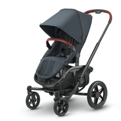 Quinny VNC Pushchair - Graphite Twist