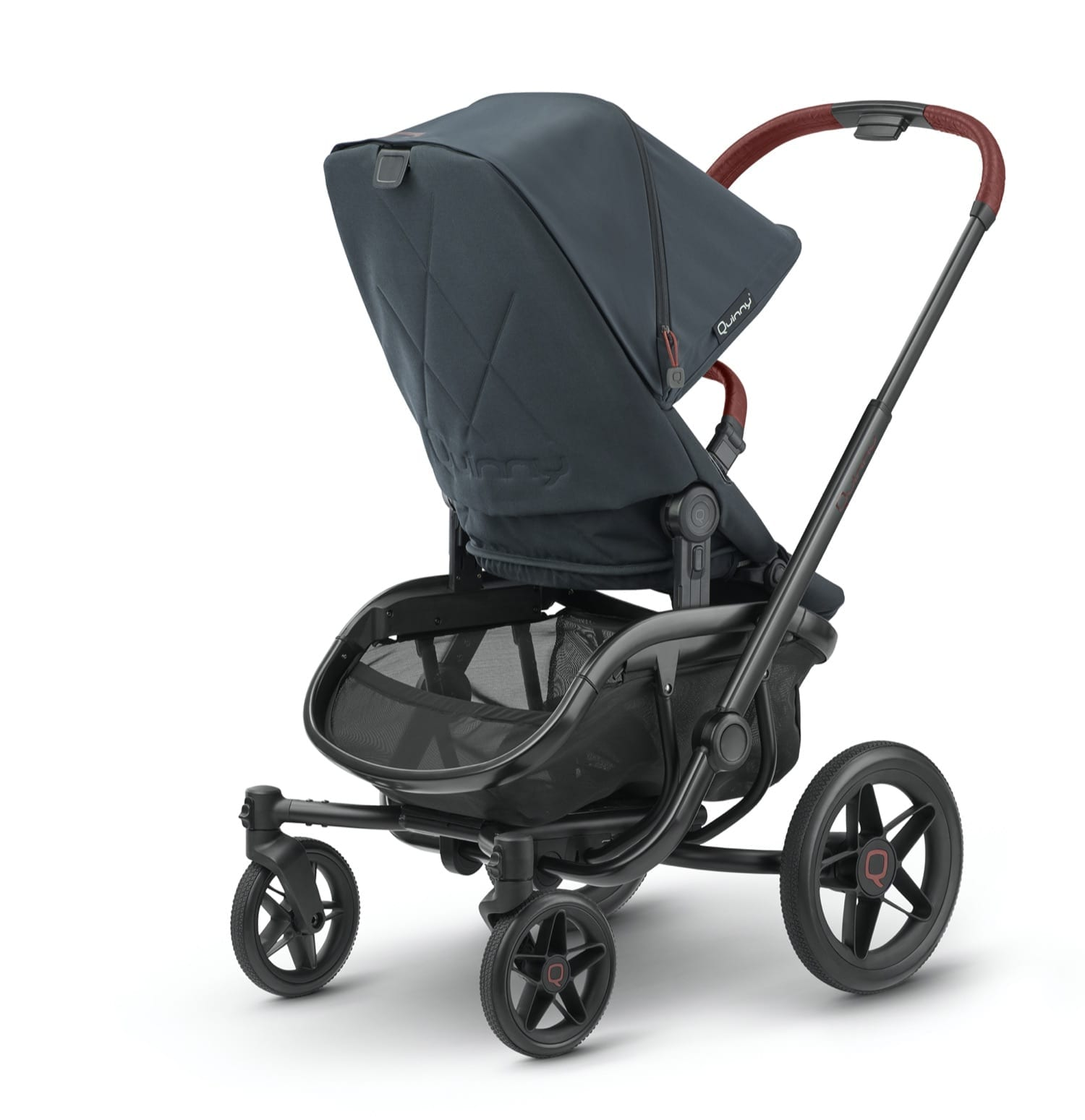 Quinny VNC Pushchair – Graphite Twist product image