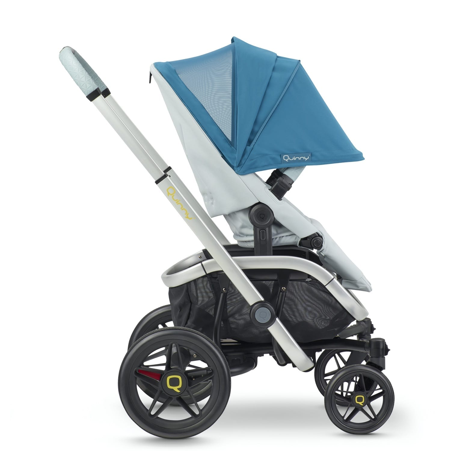 Quinny VNC Travel System product image