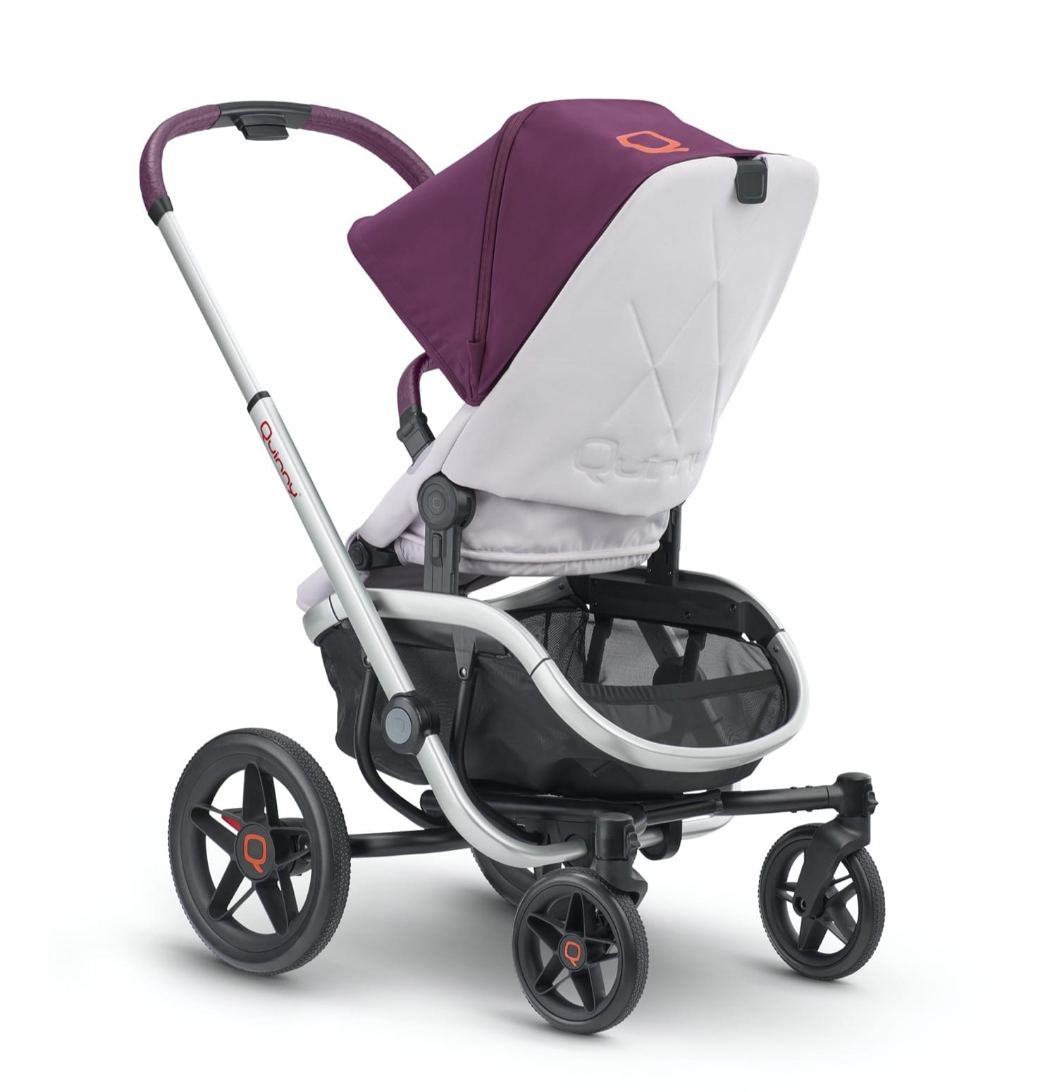 Quinny VNC Pushchair – Lilac Twist product image
