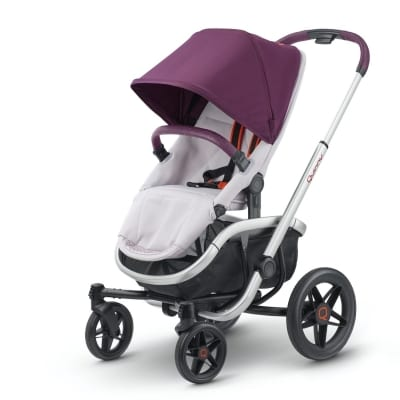 Quinny VNC Pushchair - Lilac Twist