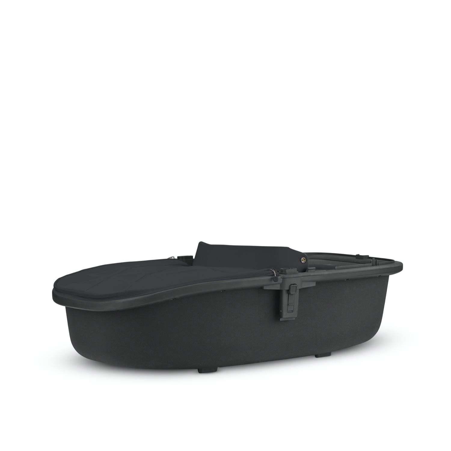 Quinny Hux Carrycot- Black on Black product image
