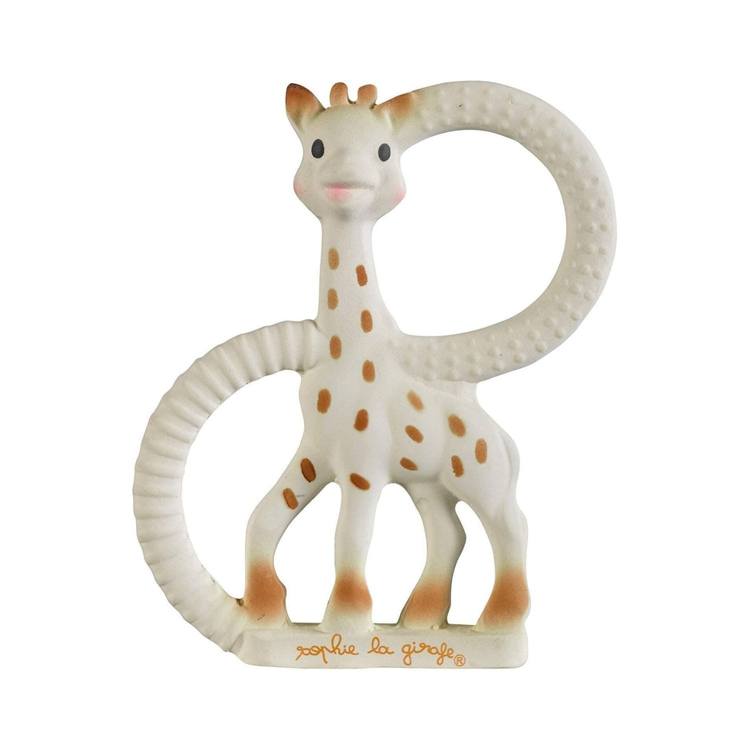 Sophie Giraffe So Pure Sophie the Giraffe Teething Ring product image