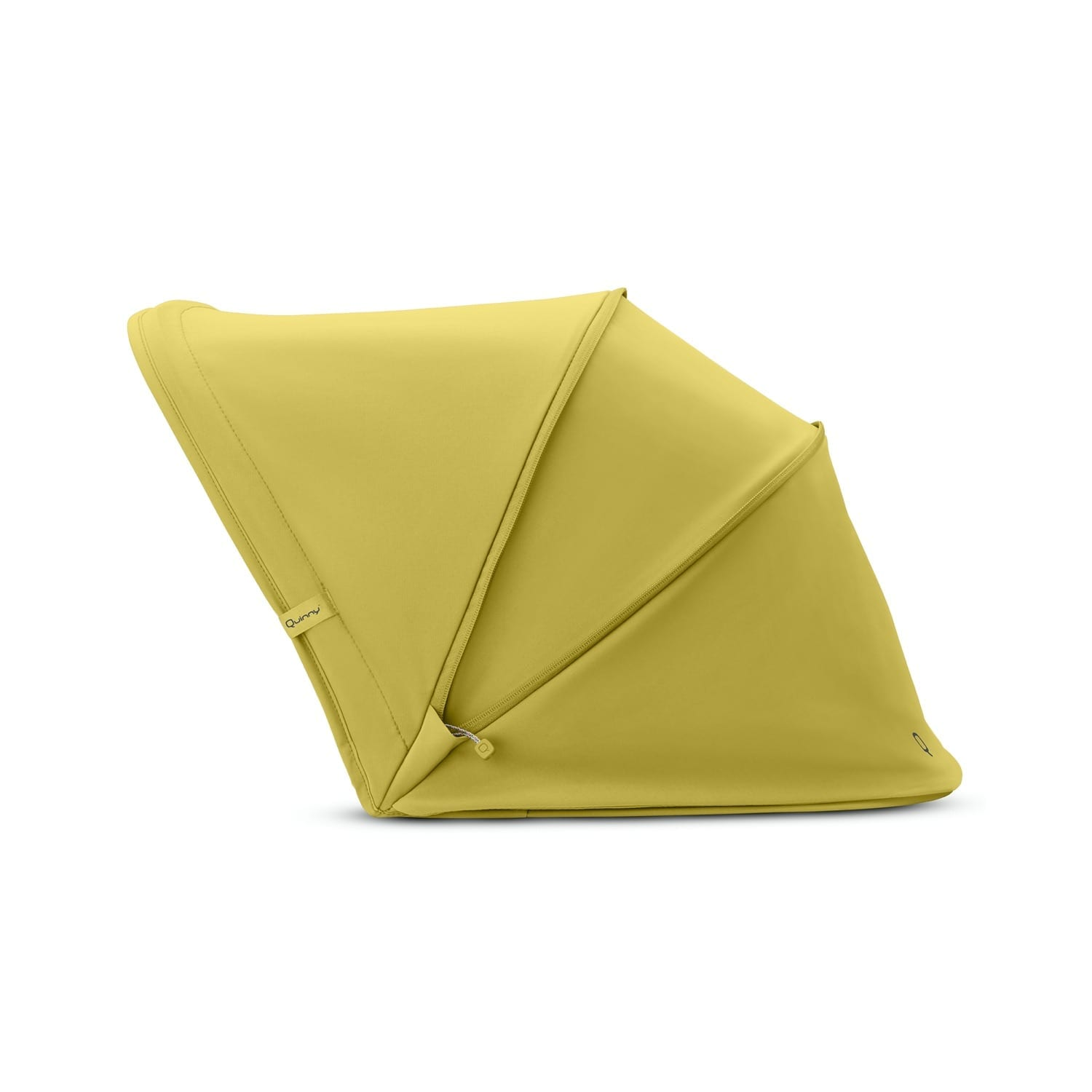 Quinny Hubb Sun Canopy in Frost Ochre product image