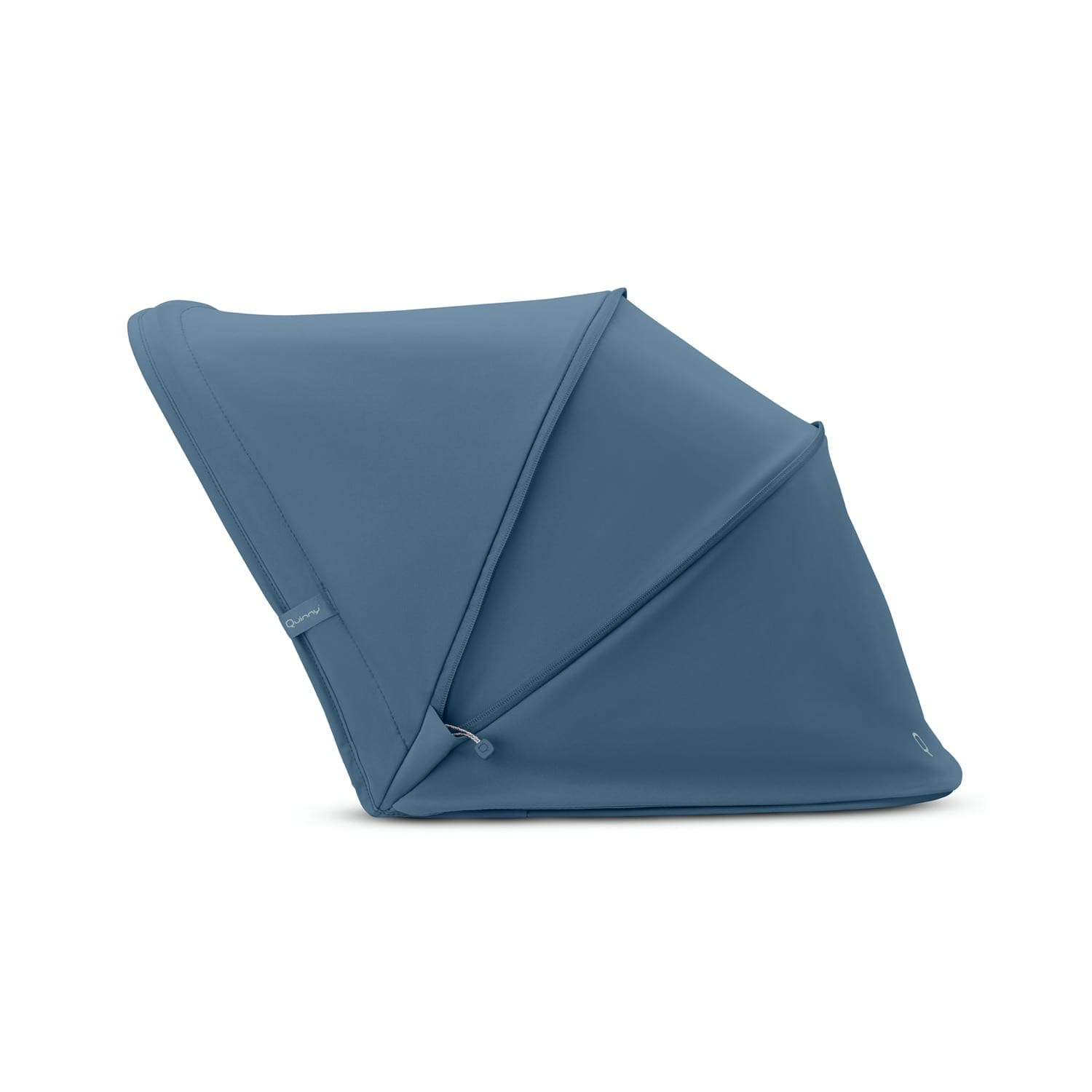 Quinny Hubb Sun Canopy in Blue Coral product image