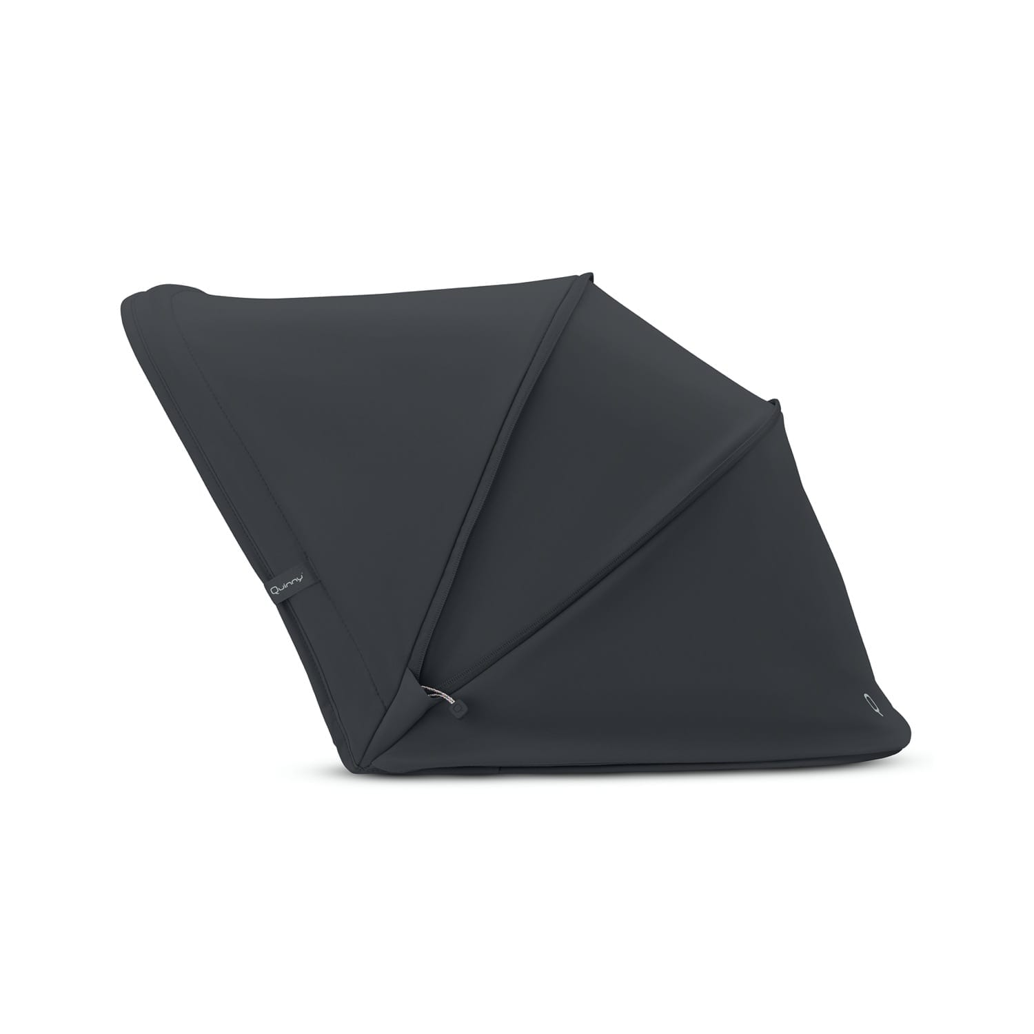 Quinny Hubb Sun Canopy in Black product image