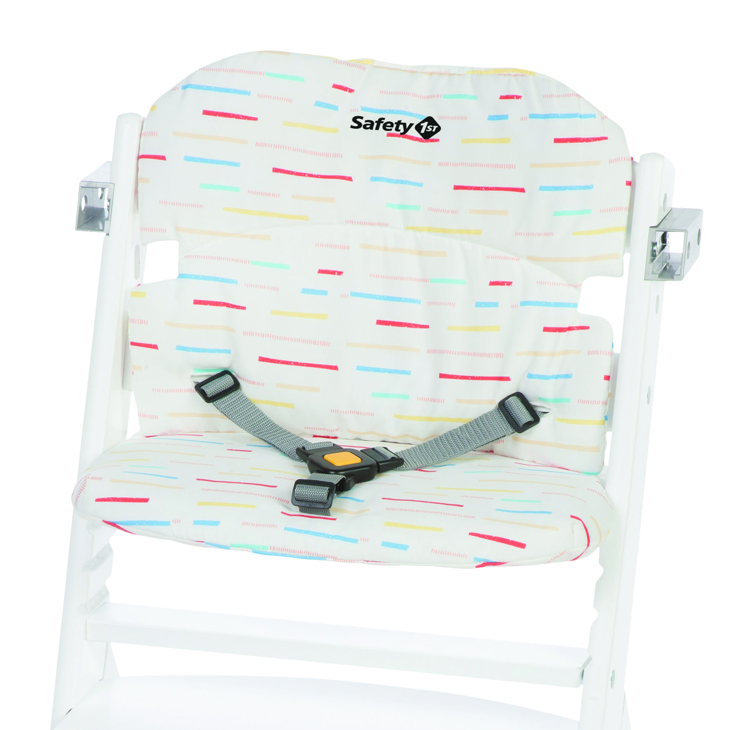 Safety 1st Timba Seat Cushion – Red lines product image