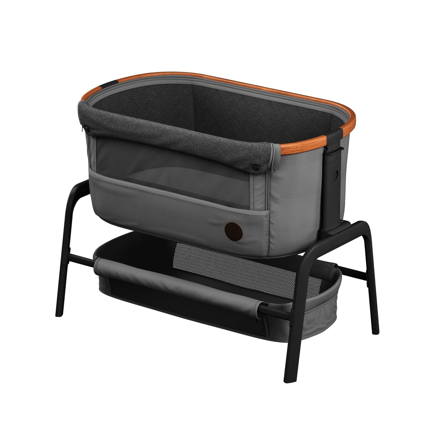 Maxi Cosi- Iora Co-Sleeper Essential Grey product image