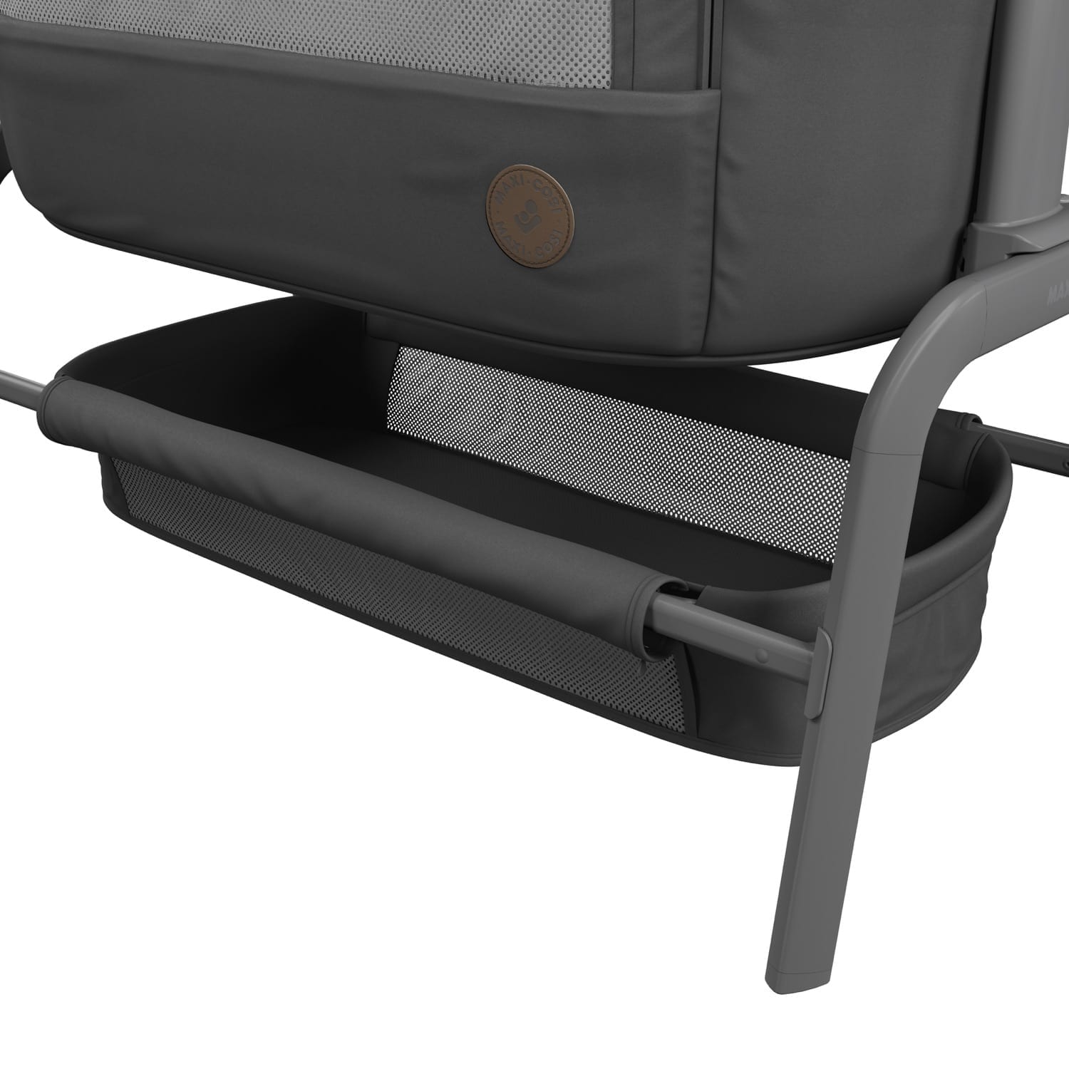 Maxi Cosi- Iora Co-Sleeper Essential Graphite product image