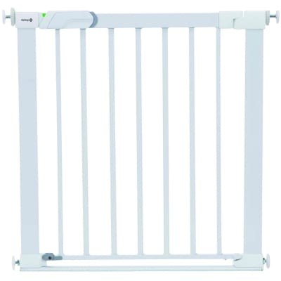 Safety 1st SecurTech® Flat Step Metal Gate