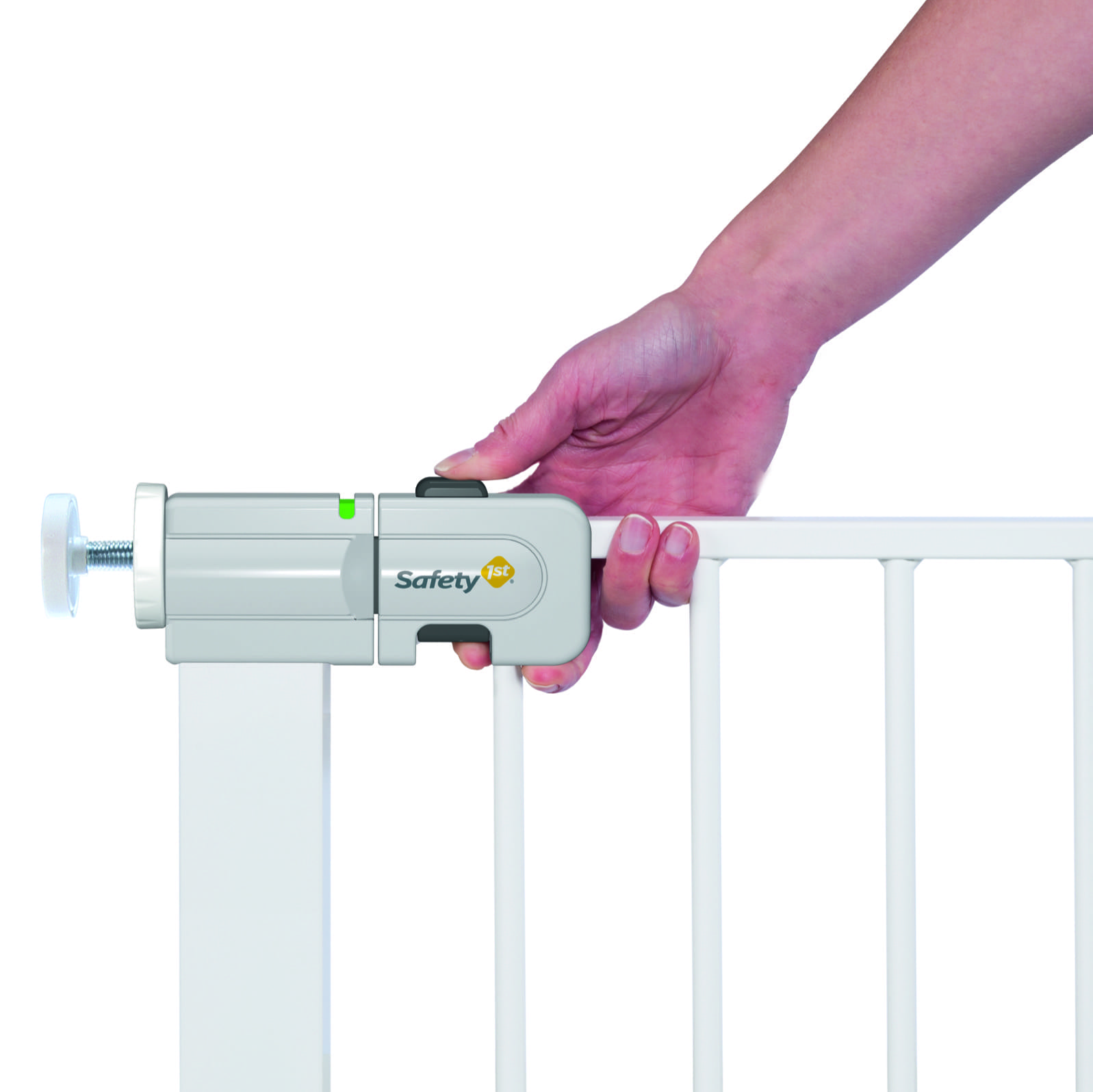 Safety 1st SecurTech® Auto Close Metal Gate product image