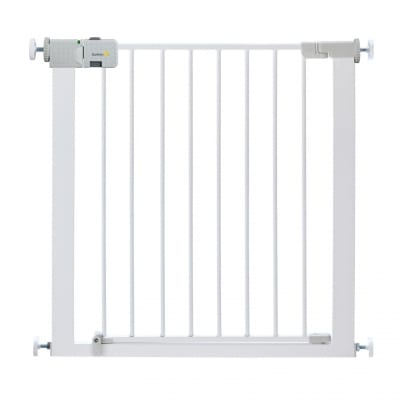 Safety 1st SecurTech® Simply Close Metal Gate