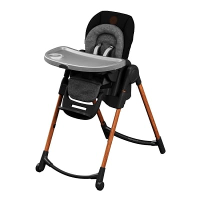 Maxi-Cosi Minla 6-in-1 Chair (Essential Graphite)