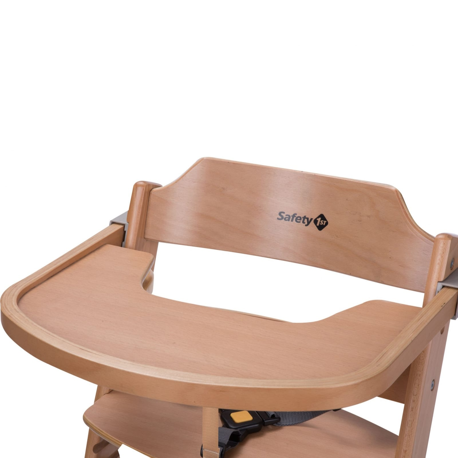 Safety 1st Timba Wooden Highchair – Natural product image