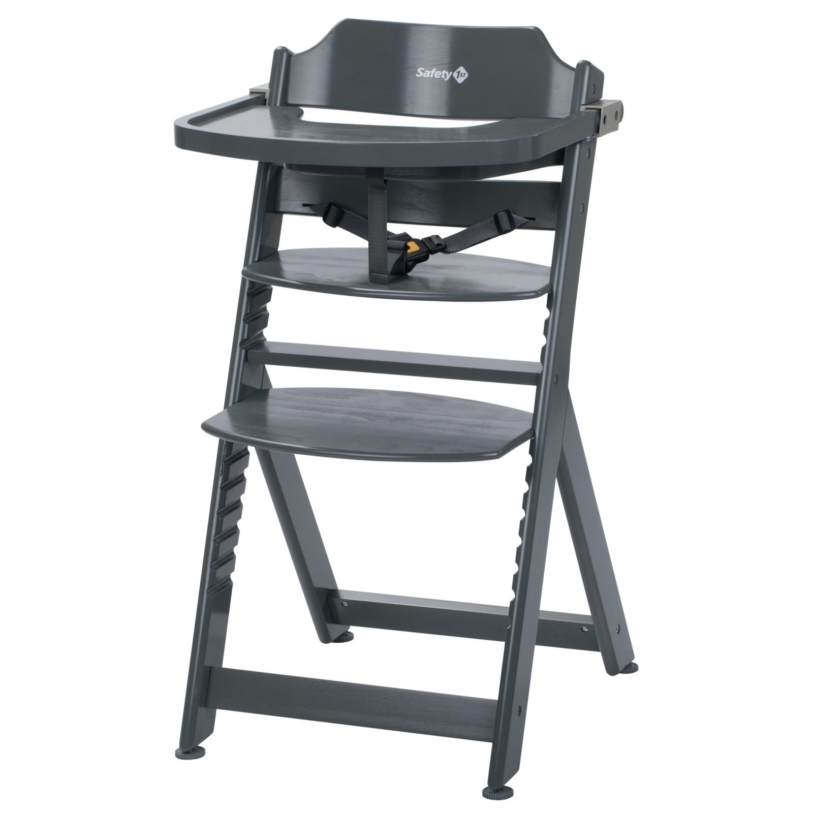 Safety 1st Timba Wooden Highchair – Warm Grey product image
