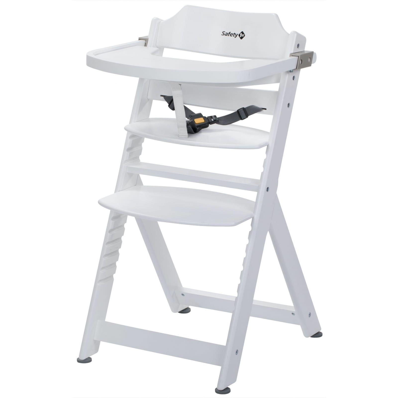 Safety 1st Timba Wooden Highchair – White product image