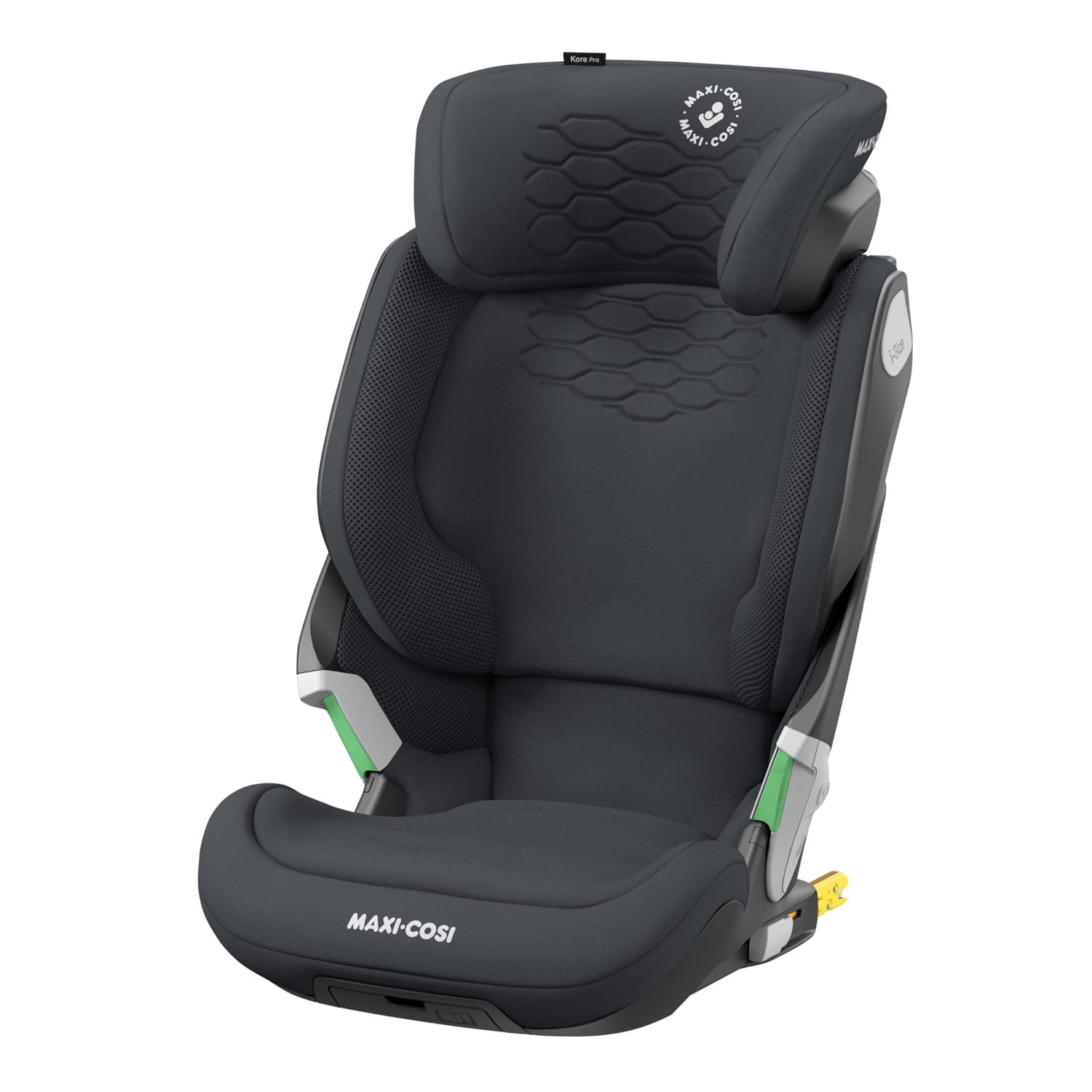 Maxi Cosi Kore Pro i-Size – Authentic Graphite product image