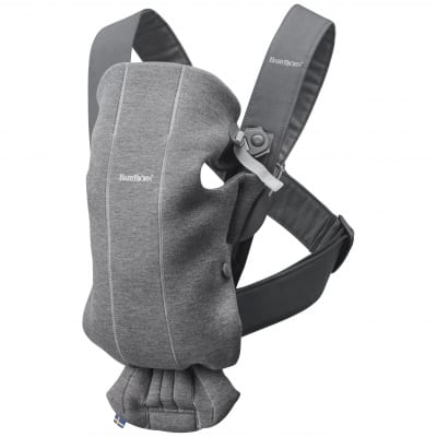 BabyBjorn Carrier Mini Dark Grey