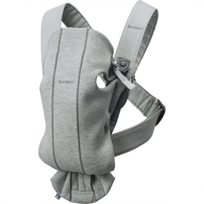 BabyBjorn Carrier Mini Grey