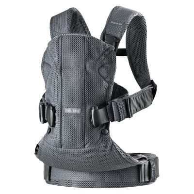 BabyBjorn Carrier One Air