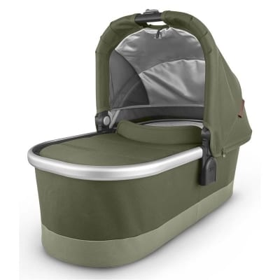 UPPABaby VISTA/CRUZ CARRY COT - HAZEL