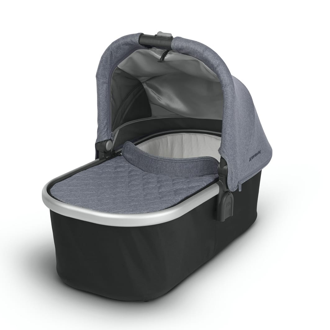 UPPABaby VISTA/CRUZ CARRY COT – GREGORY product image
