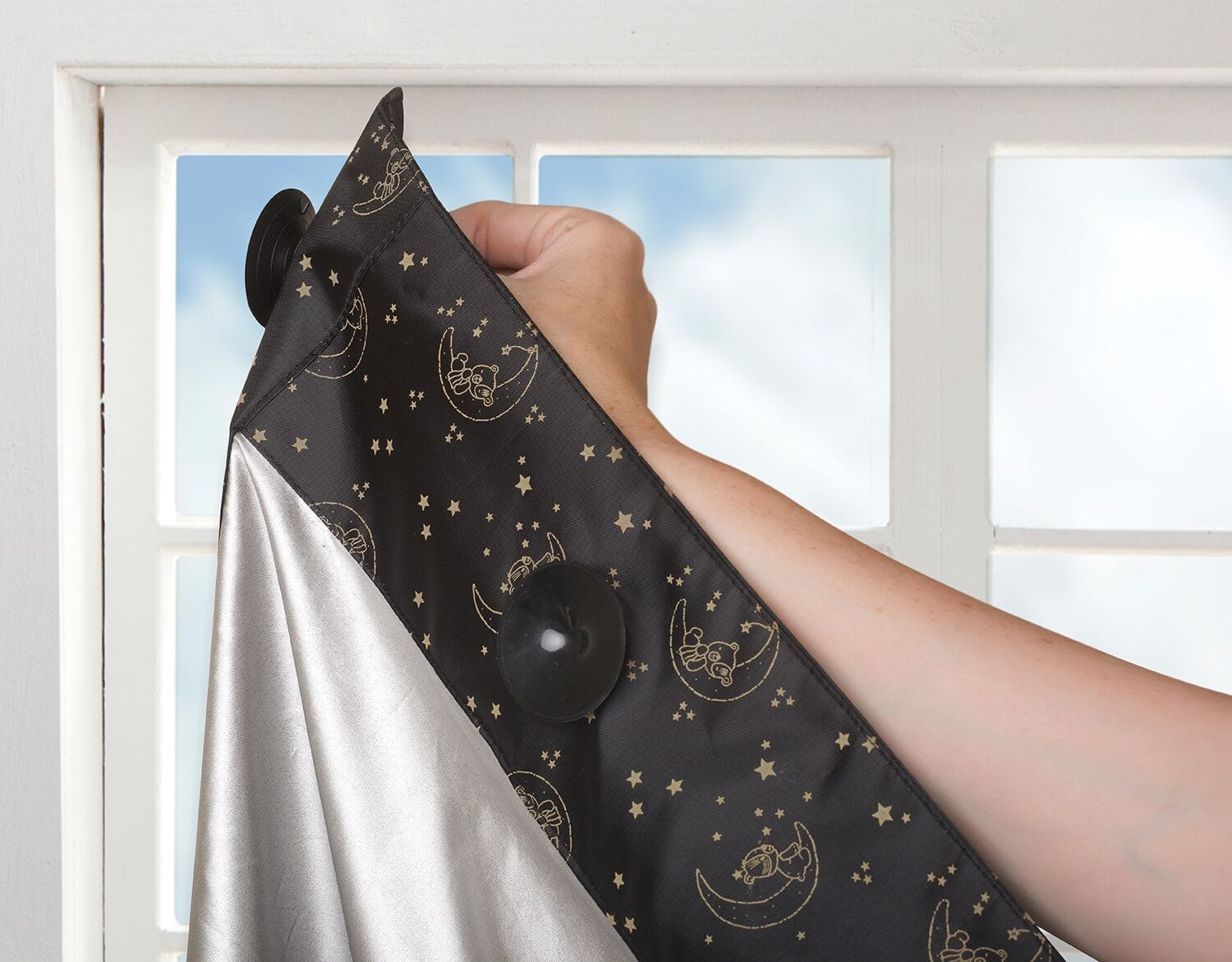 Clevamama Bed Time Blinds product image