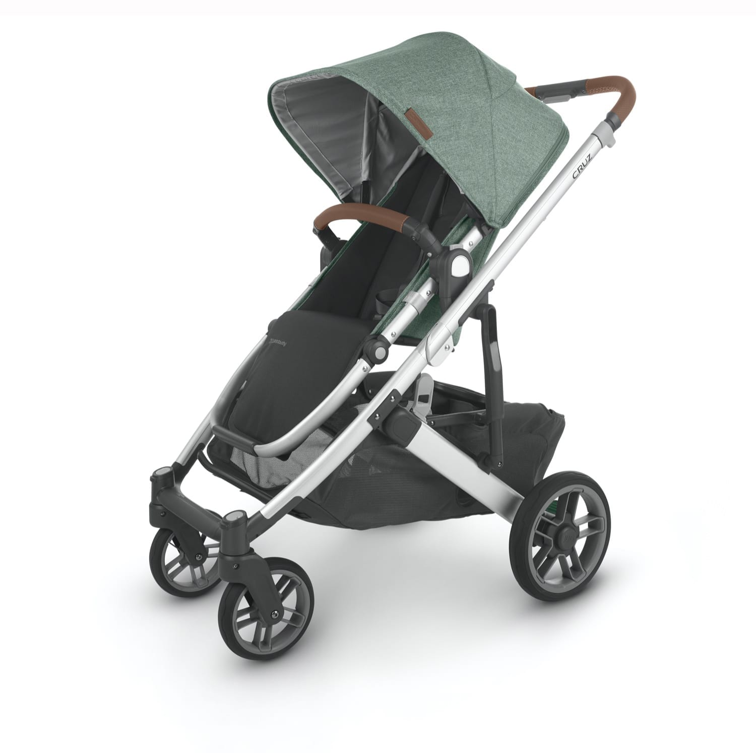 UPPABaby CRUZ 2 Stroller – EMMETT product image