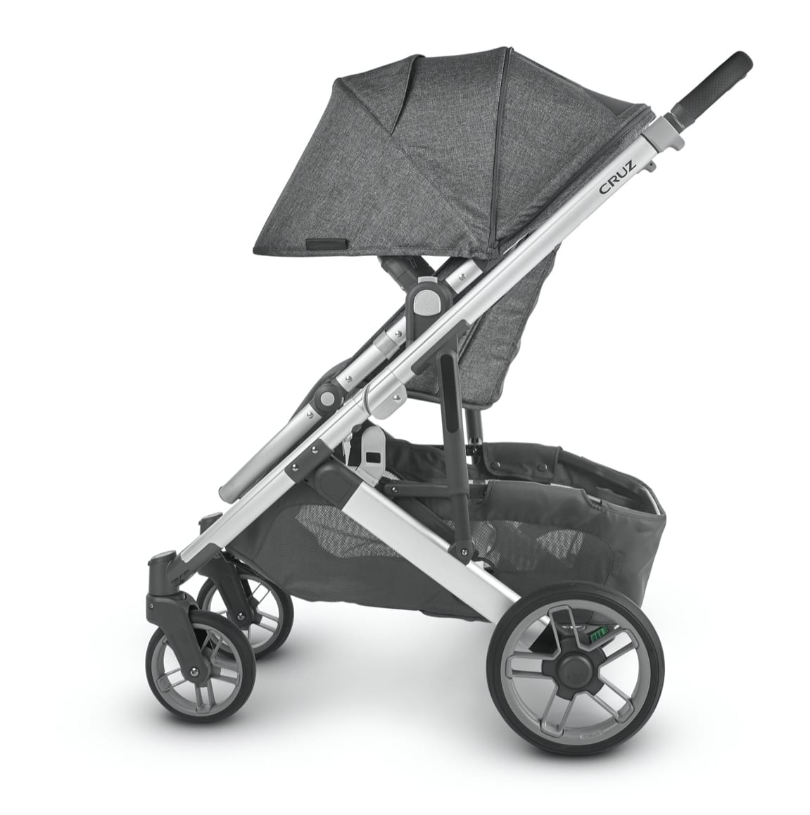 UPPABaby VISTA 2 Bundle with Maxi Cosi Pebble Pro & Base product image