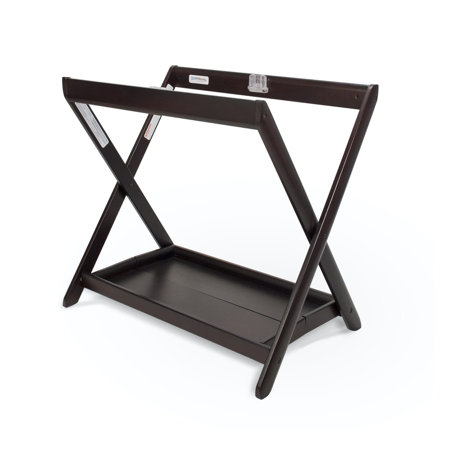 UPPAbaby Bassinet Stand, Espresso product image