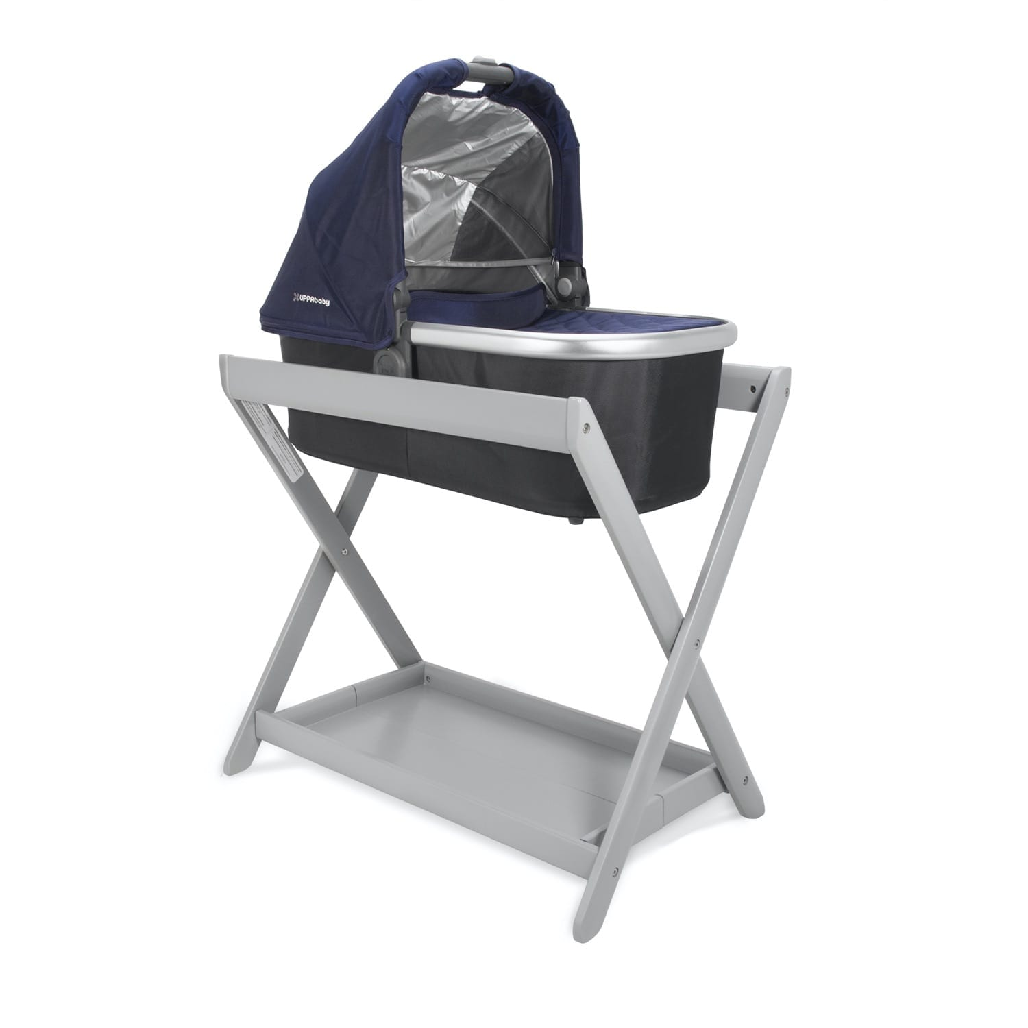 UPPAbaby Bassinet Stand, Grey product image