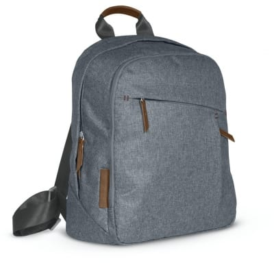 UPPAbaby Changing Backpack: GREGORY